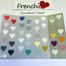 Frenchic Colour Chart First Frenchic Convention This Weekend Notions Haberdashery