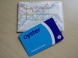 guide to london transportation