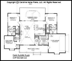 Small Country Ranch Style House Plan SG-1681 Sq Ft | Affordable ...