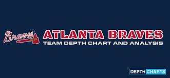 2019 Atlanta Braves Depth Chart Updated Live