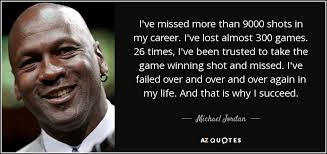 Az Quotes Awesome TOP 48 QUOTES BY MICHAEL JORDAN Of 48 AZ Quotes