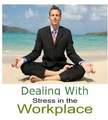 12 Tips To Reduce Workplace Stress