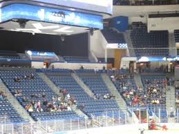 Steep Steps On First Level Picture Of Xl Center Hartford