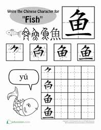 How To Write Chinese How To Write Chinese Characters Words Inspire Write Chinese
