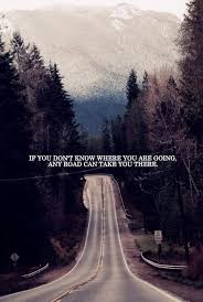 Road Quotes Magnificent Any Road Quotes Shared By ImageQuotes On We Heart It