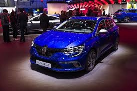2018 renault megane rs review. delighful 2018 2017 renault megane wagon  2016 geneva motor show on 2018 renault megane rs review