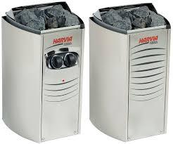 Kết quả hình ảnh cho máy xông hơi khô harvia