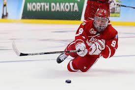 Born on 28th october, 1996 in north chelmsford. Frozen Four Jack Eichel Shines In Boston University Win Over North Dakota Metro Us
