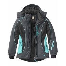 Legendary Whitetails Clothing Size Chart Legendary Whitetails Womens Polar Trail Pro Series Jacket