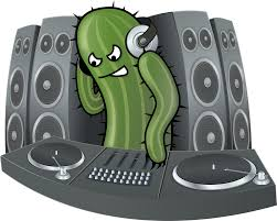 dj sound system png. dj, cactus, speakers, green, buttons, knobs, audio dj sound system png ,