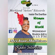Gospel-Ja Fm-Radio - Inside our Women of Worth feature today is ...