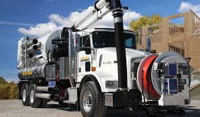 Hydro Excavator Truck Zemba Bros Inc Zanesville Ohio Commercial Hydro