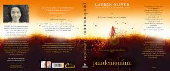 pandemonium images pandemonium book cover hd wallpaper and background photos