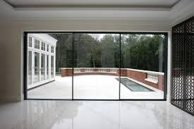 3 panel sliding glass patio doors. 3 Panel Sliding Patio Door Unique Glass Doors