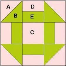 Free Barn Quilt Patterns   Which block patterns do you   quilts ... & Free Barn Quilt Patterns   Which block patterns do you Adamdwight.com
