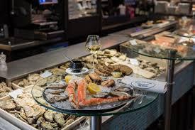 Chez Antonin Restaurant De Fruits De Mer Et écailler à Lyon