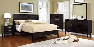 Modrest Bravo Modern Wenge Bedroom Set | Apartment bedrooms, Bedrooms and  Modern