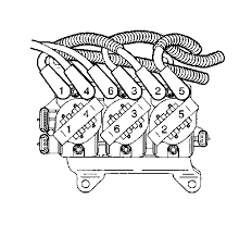 need diagram on firing order for 2005 impala with 3 4l 2005 chevy impala amp wiring diagram 2005 Chevrolet Impala Wiring Diagram #34