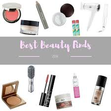 favorite beauty s and hair tool finds of 2016