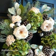 outdoor wreaths for front door wreath holiday wreath white green wedding wreaths for front door wreaths