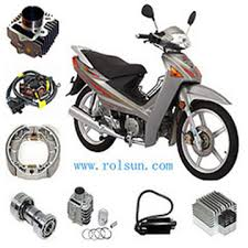 cd110 motorcycle parts