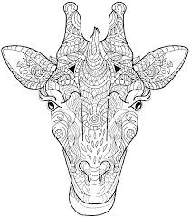 Free Printable Coloring Pages Realistic Animals Freesubmitdirinfo
