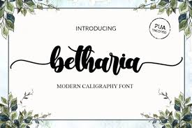Available in png and vector. Betharia Font Free Download Freedownloadae