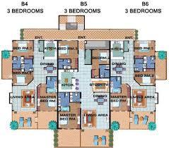 Apartment Building Plans Design Awesome Design