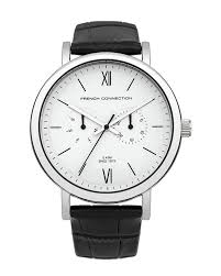 french connection multifunction fc1223sm men s watch new fashion french connection multifunction fc1223b men s watch