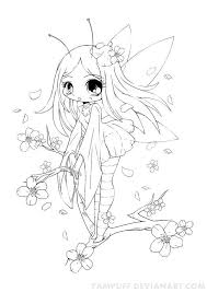 Chibi Girl Coloring Pages Best Of New Anime Chibi Boy Coloring Pages