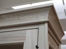 Porte In Legno Massello Grezze : Vetrine grezze vetrina sagomata grezza ante