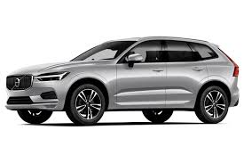 2021 volvo xc60 t5 momentum 4dr all