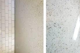 resurface countertops stone finish glossy