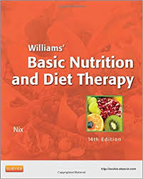 williams basic nutrition t therapy 14e lpn threads 14th edition