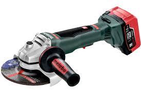 cordless grinder. wpb 18 ltx bl 150 (613076640) 6\ cordless grinder
