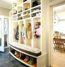 Coat And Shoe Rack Combo Magnificent Coat Hanger Shoe Rack Diy Coat Shoe Rack Entryway With Storage