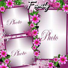 imikimi zo picture frames 2010 june family frame alma50