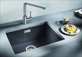 Blanco Cinder Color Silgranit Colors Toga Sink Grids For  Sinks Blanco Cinder Sink A88