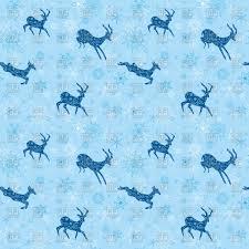 light blue christmas background. Simple Background Light Blue Seamless Christmas Background With Deers Vector Image U2013  Artwork Of Backgrounds Click To Zoom On Blue Christmas Background