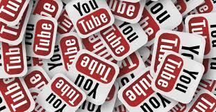 Resultat d'imatges de youtube listas reproducción
