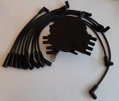 CHEVY CAPRICE IMPALA 94-96 LT1 5.7L OPTISPARK Distributor, BLACK ...