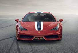 Well, it looks like his man cave is about to lose what some people might consider its crown jewel: James May I Ordered A Ferrari 458 Speciale All I Need Now Is A Job To Pay For It