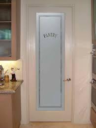 Classic Pantry Door