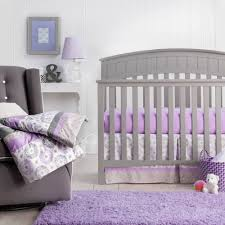 trend lab 3pc crib bedding set florence
