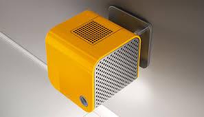 The 7 Exclusive Journal Elica 35cc La Hotte Cube