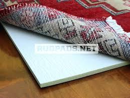 memory foam carpet pad memory foam rug pads comfort home depot memory foam carpet pad reviews