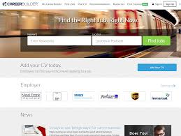All That You Need To Know About Job Searching On Careerbuilder Com