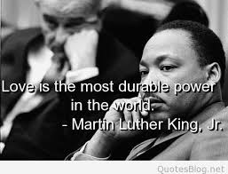 Martin Luther King Quotes On Love Custom Martin Luther King