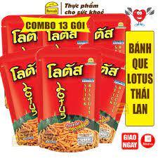 COMBO 13 GÓI] Bánh Snack Que Cọng Thái Lan - Bim Bim Ăn Vặt Que Thái Lan - Bánh  Kẹo Thái Lan - Đồ Ăn Vặt Thái Lan giá cạnh tranh