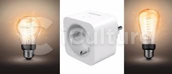 Philips Hue Smart Plug En Filament Slimme Stekker En Nieuwe Lampen